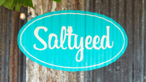 Cafe & Dining Bar Saltyeed(ソルティード)